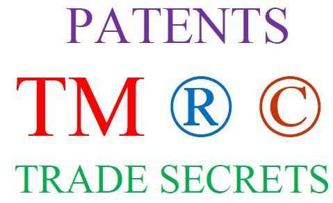 Los Angeles Intellectual Property Trademark Attorney Blog — Page 5 ...