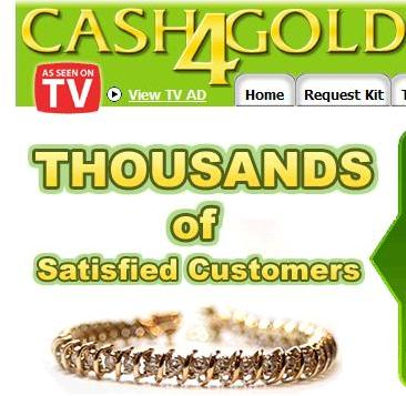 cash 4 gold term triggers trademark infringement lawsuit at the los